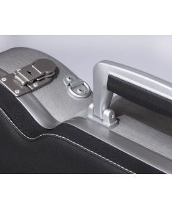 Bam France 2200XL Contoured Hightech L'Etoile Black Viola Case